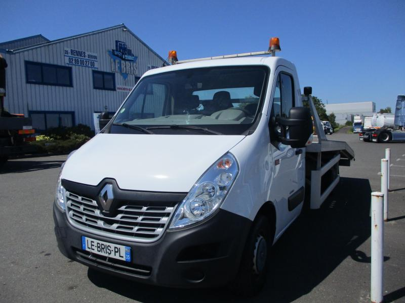 Occasion Renault Master DCI135