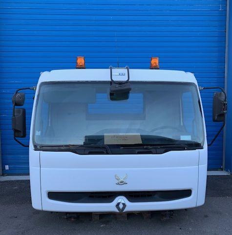 Occasion Cabine Renault CABINE RENAULT PREMIUM 260