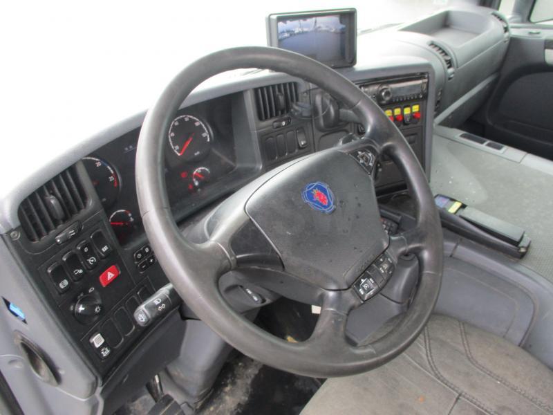 Occasion Scania P 360