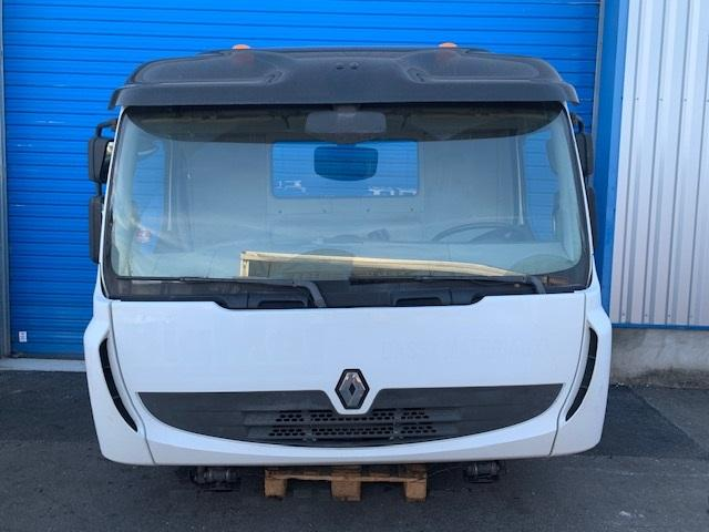 Occasion Cabine Renault CABINE RENAULT KERAX DXI