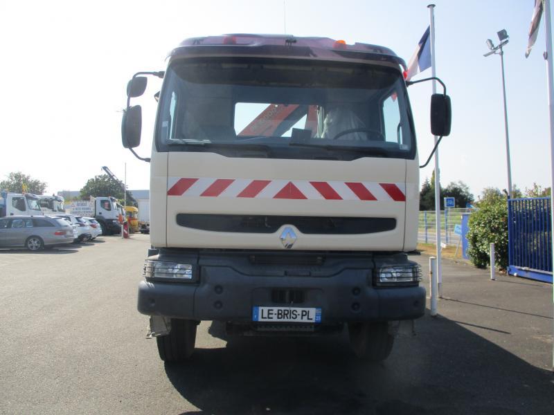 Occasion Renault KERAX 270.19