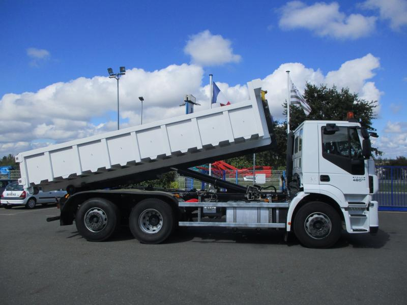 Occasion Iveco Stralis AD 260 S 48 Y/P