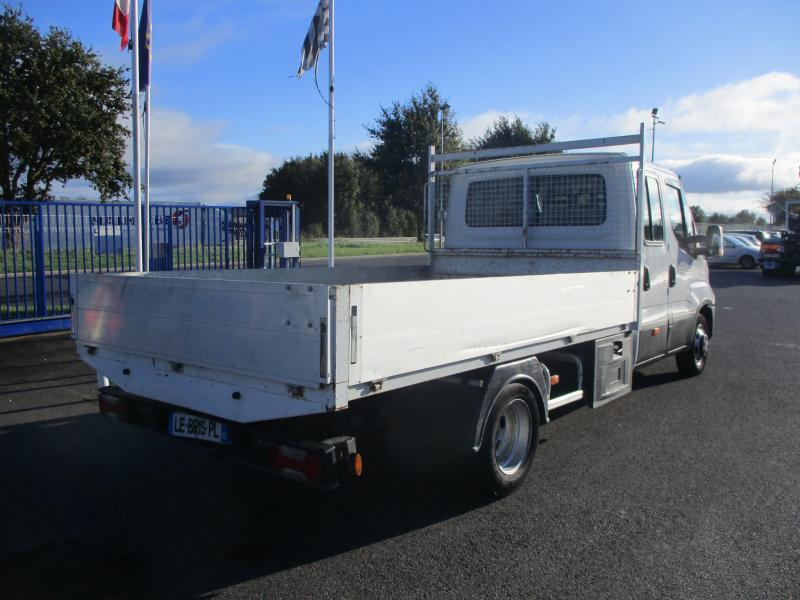 Occasion Iveco Daily 35C11D