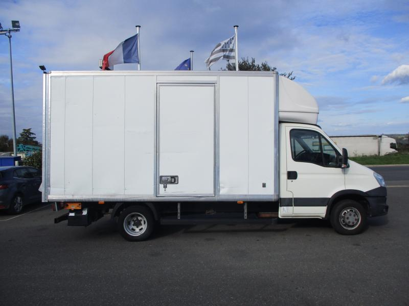 Occasion Iveco Daily 35C13