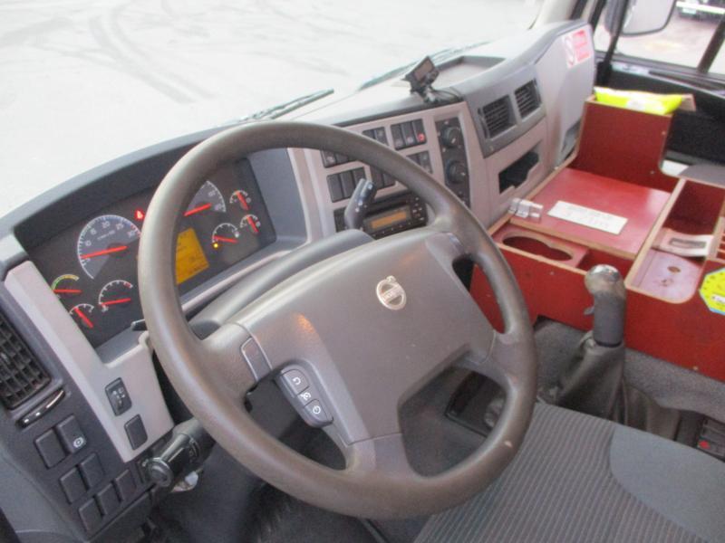 Occasion Volvo FE 320