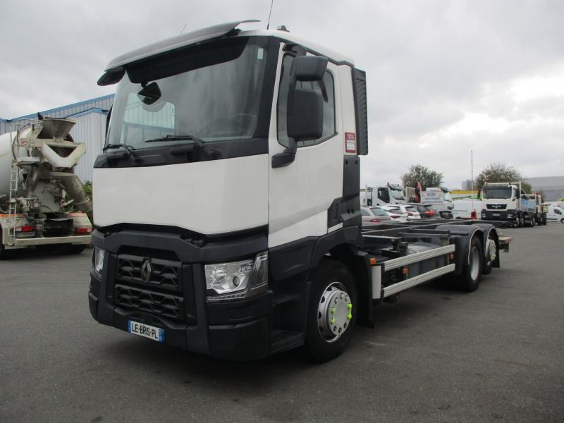 Occasion Renault Gamme T 430 P6X2 E6