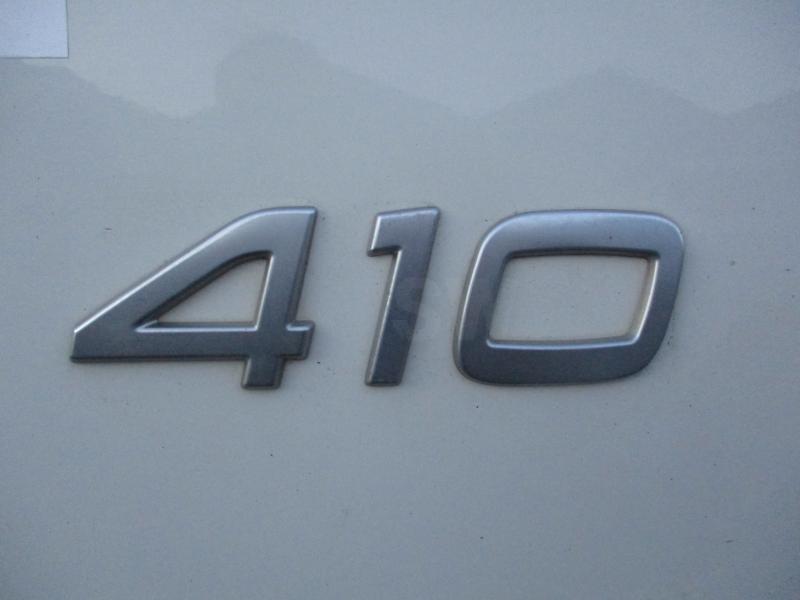 Occasion Volvo FMX 410