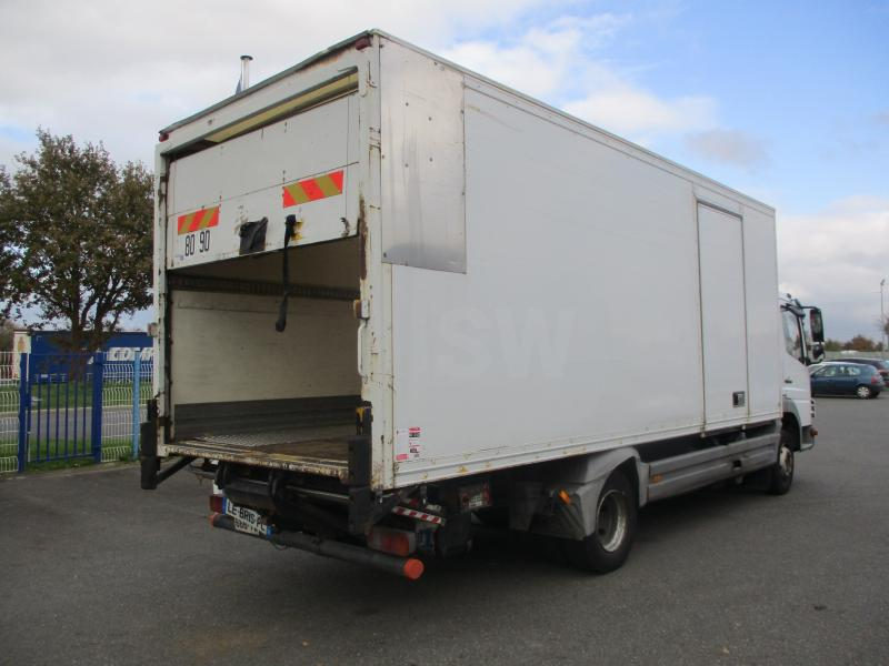 Occasion Mercedes Atego 916