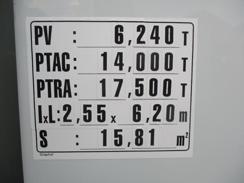 Occasion Renault Midlum 190.14