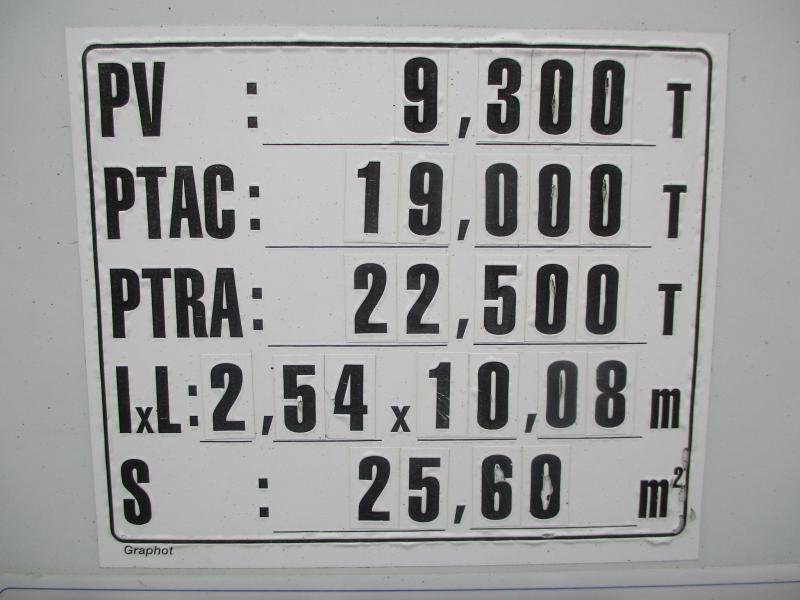 Occasion Renault Premium 270.19 DCI