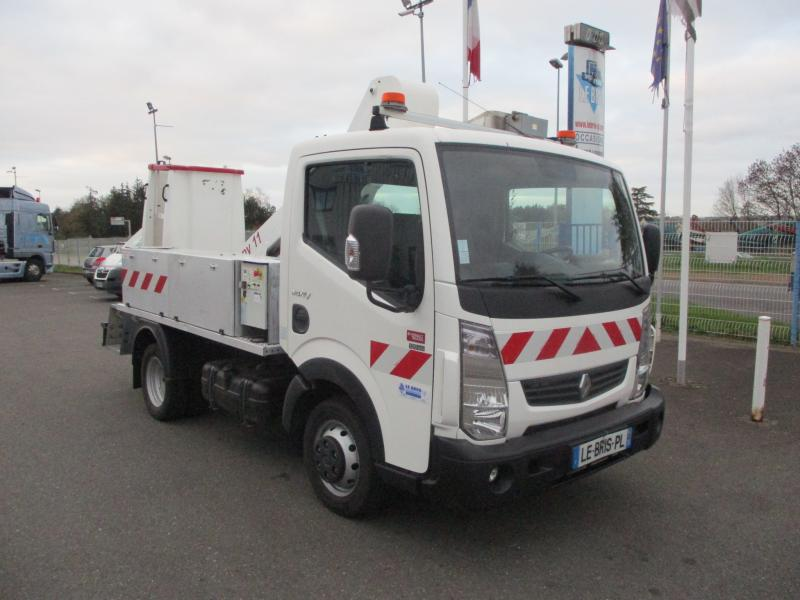 Occasion Renault Maxity 120 DXI