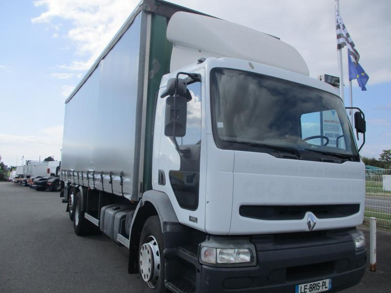 Occasion Renault Premium 420.26