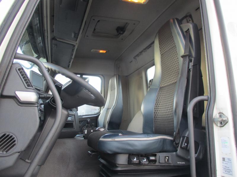 Occasion Volvo FMX 460