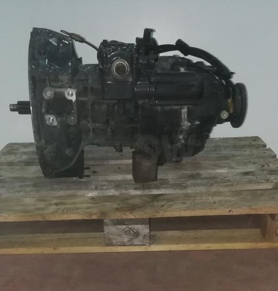 Occasion Boite de vitesse Renault BOITE DE VITESSES RENAULT MIDLUM 240 DXI