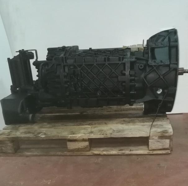 Occasion Boite de vitesse Renault BOITE DE VITESSES RENAULT P420 DCI