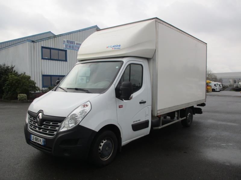 Occasion Renault Master Traction 145.35 Dci