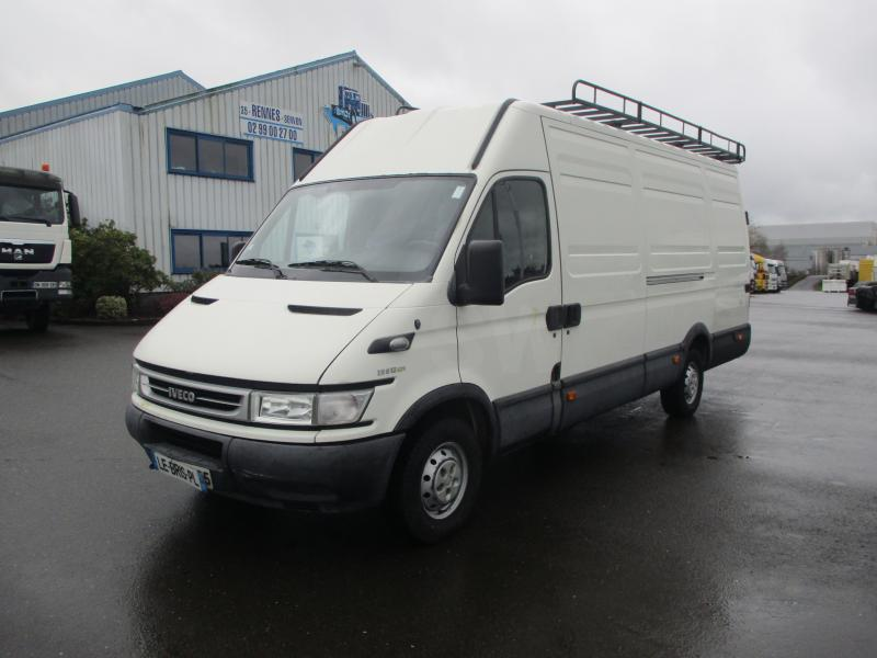 Occasion Iveco Daily 35S12
