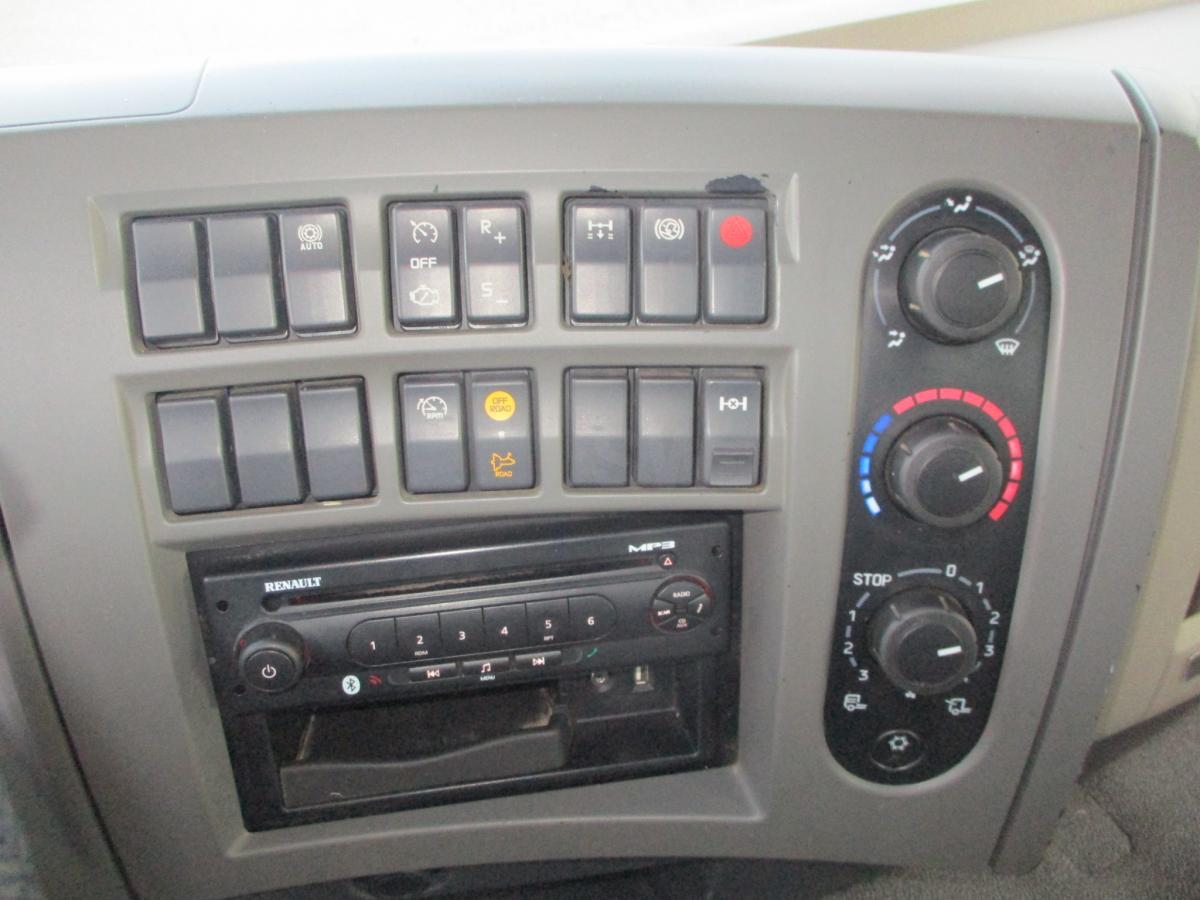 Occasion Renault Premium Lander 430 DXI