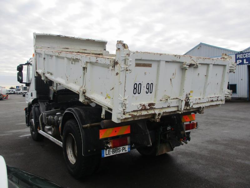 Occasion Iveco Stralis AD 190 S 31 K