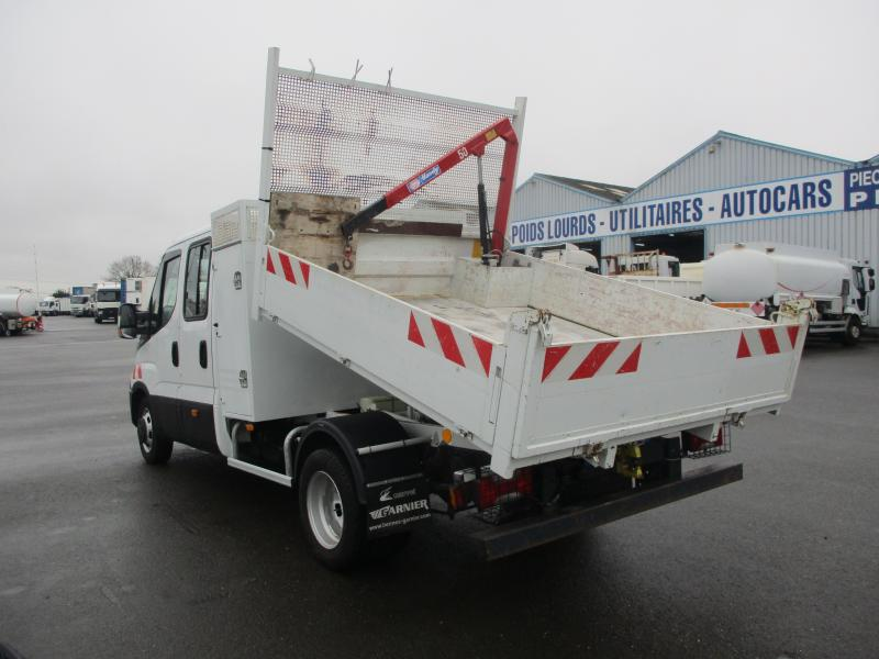 Occasion Iveco Daily 35C15D