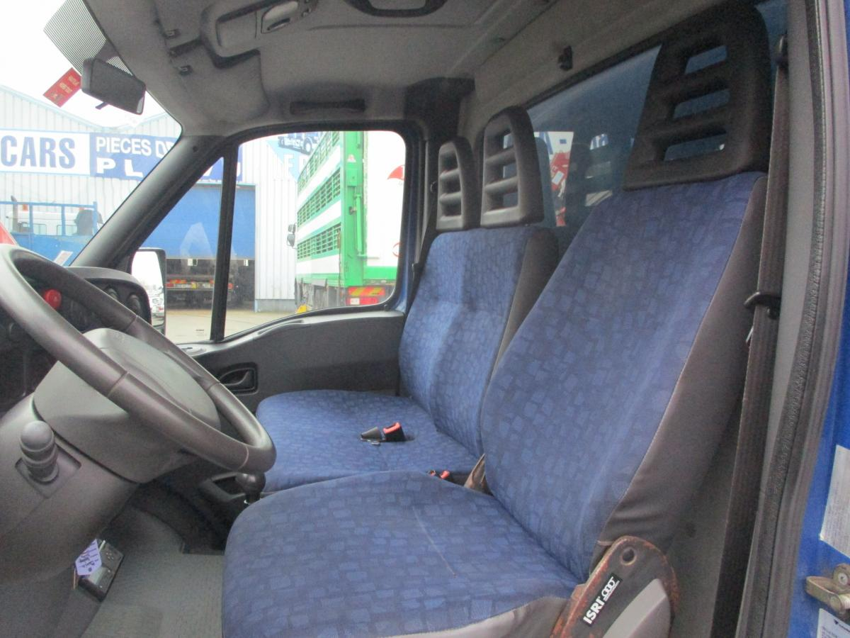 Occasion Iveco Daily 50C14