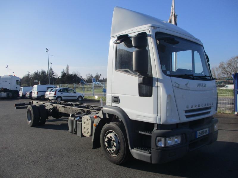 Occasion Iveco Eurocargo ML 120 E 18 P