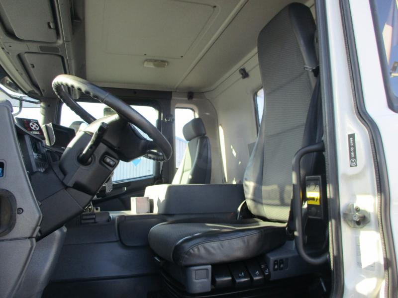 Occasion Scania P 400