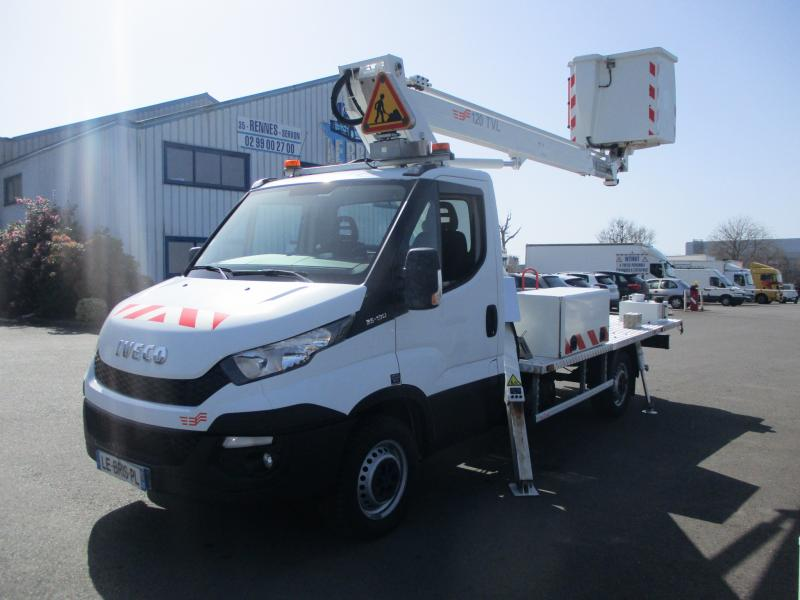Occasion Iveco Daily 35S13
