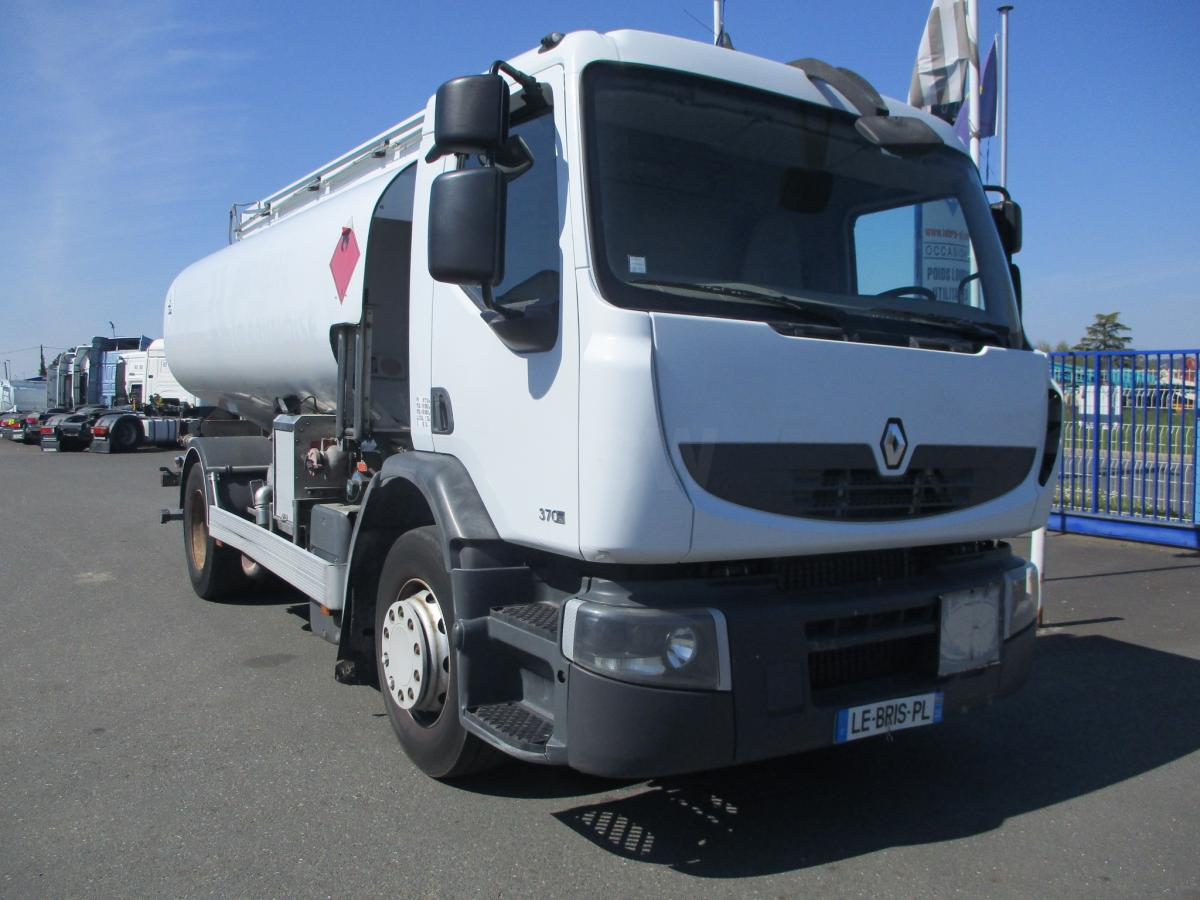 Occasion Renault Premium 370.19 DXI
