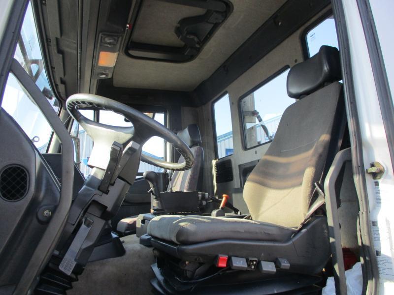 Occasion Iveco Eurotech 190E31