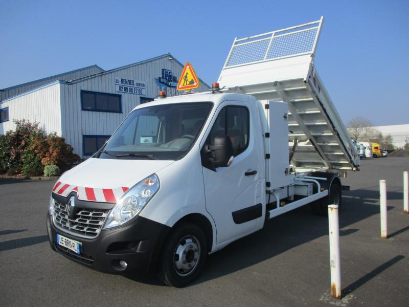 Occasion Renault Master Propulsion 165 DCI