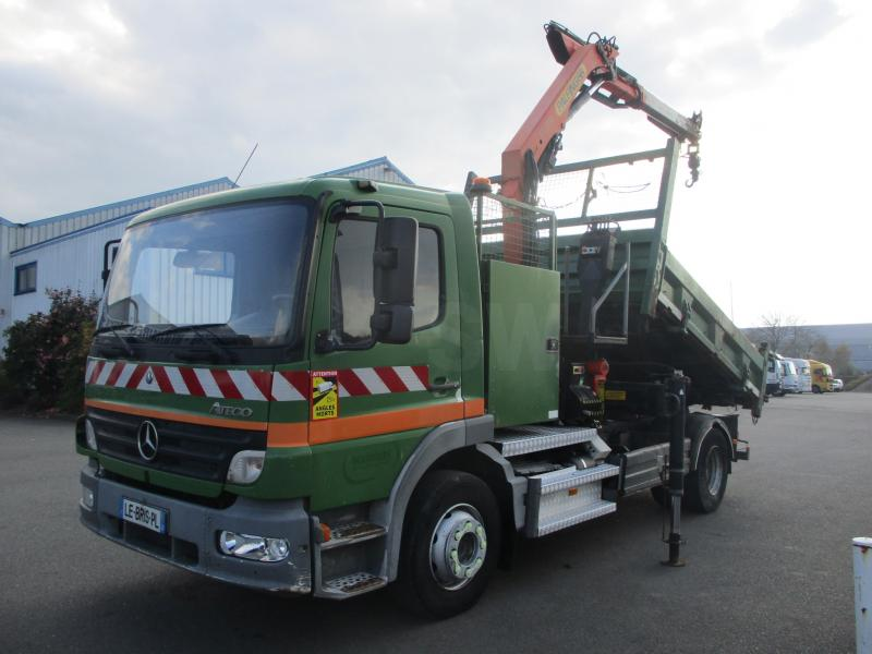Occasion Mercedes Atego 1323