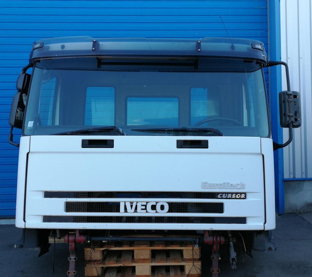 Occasion Cabine Iveco CABINE IVECO EUROTECH 190E27