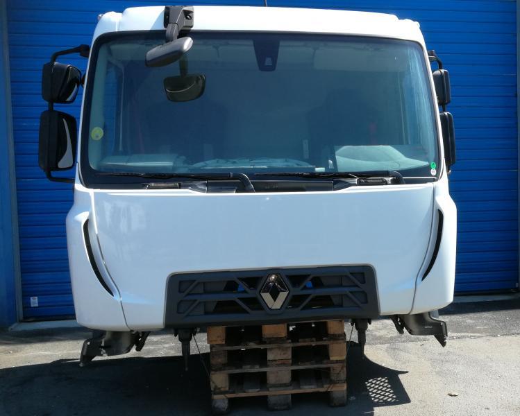 Occasion Cabine Renault CABINE RENAULT D12