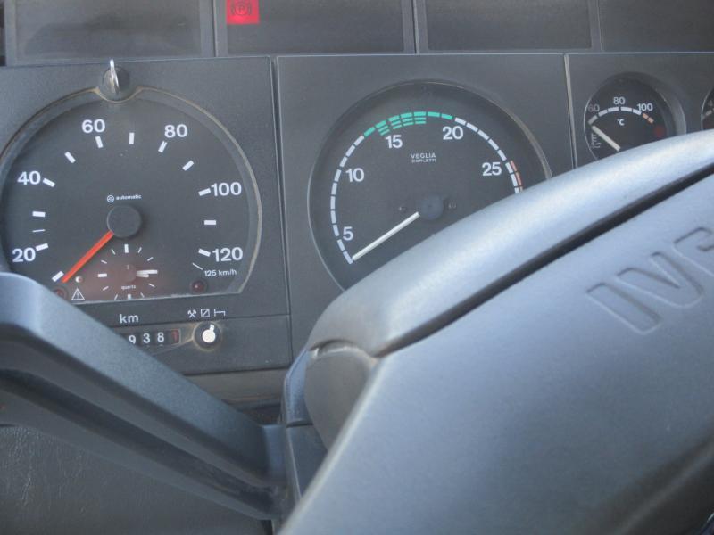 Occasion Iveco Eurotech 190E24