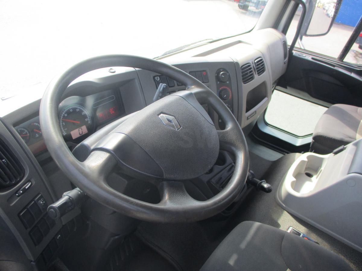 Occasion Renault Midlum 220.16 Dxi
