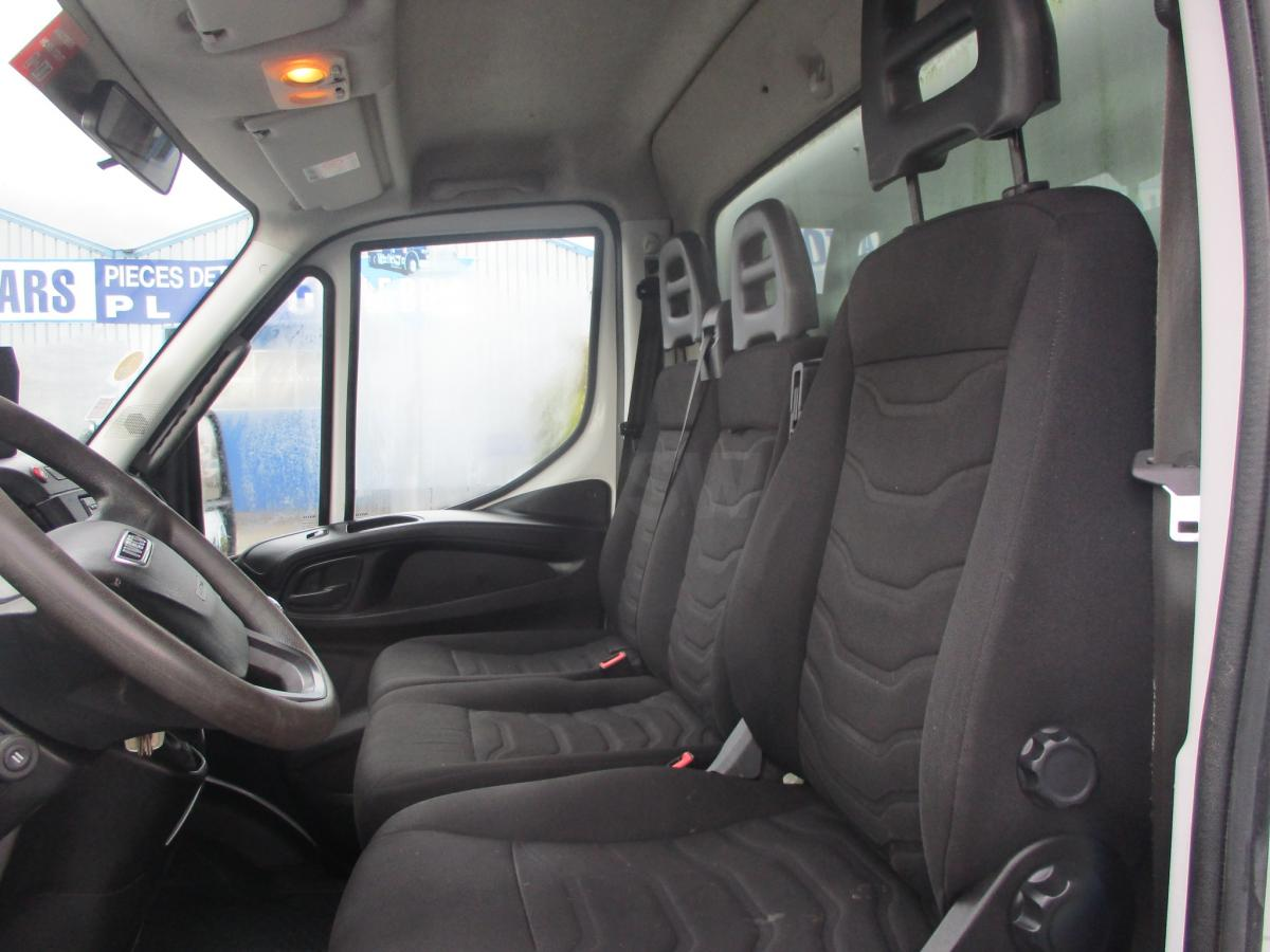 Occasion Iveco Daily 70C17