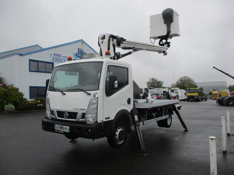 Occasion Nissan Cabstar NT 400