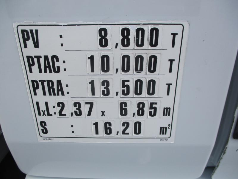 Occasion Renault Midlum 220.10 Dxi