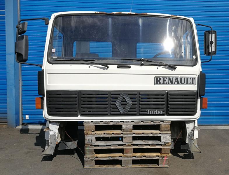 Occasion Cabine Renault CABINE RENAULT G290