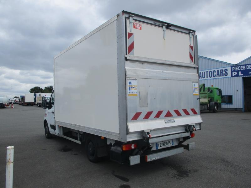 Occasion Renault Master Traction 135.35