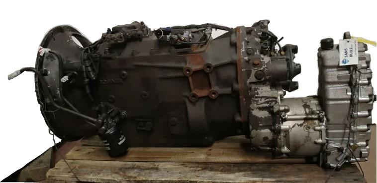 Occasion Boite de vitesse Scania BOITE DE VITESSES SCANIA 164-480        GRS900