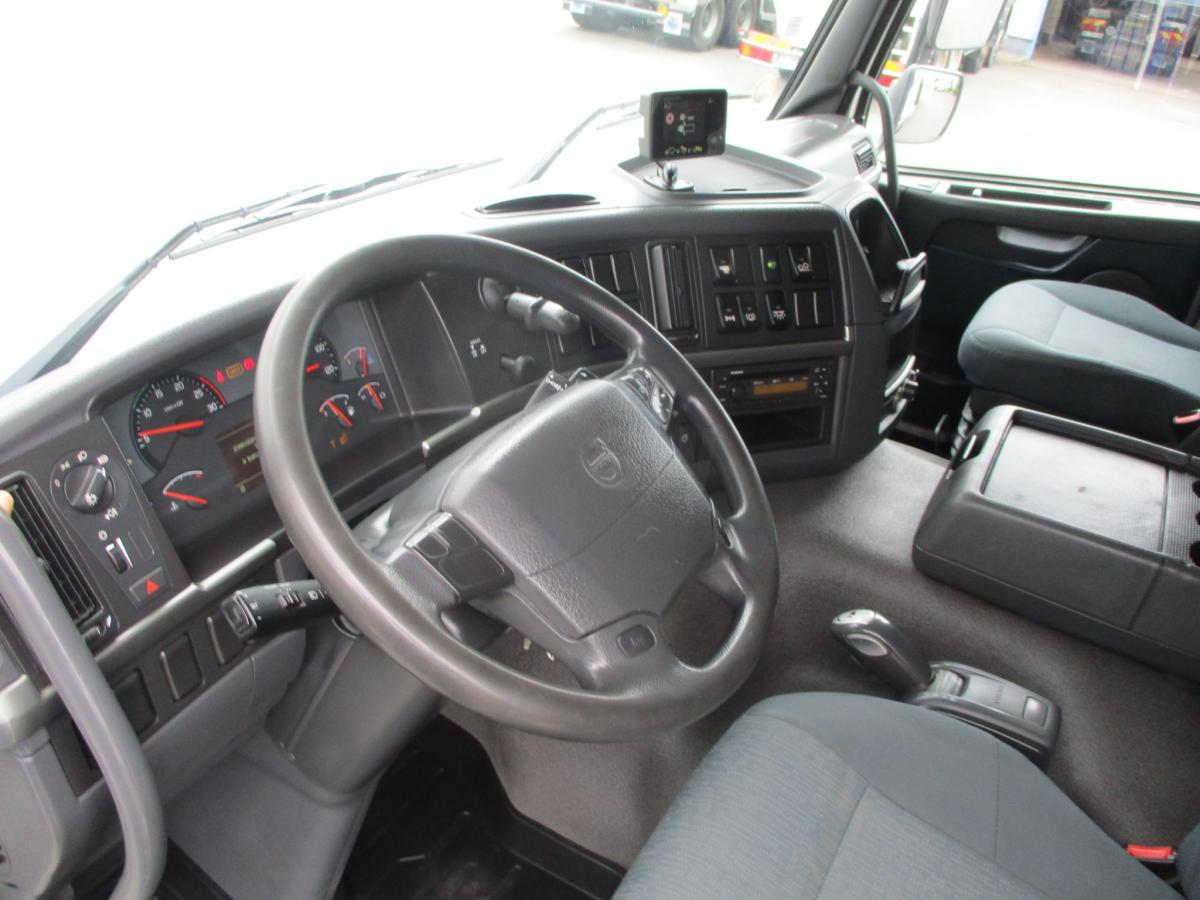 Occasion Volvo FMX 370