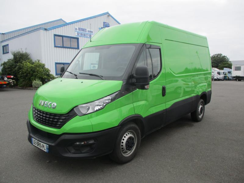 Occasion Iveco Daily 35S18