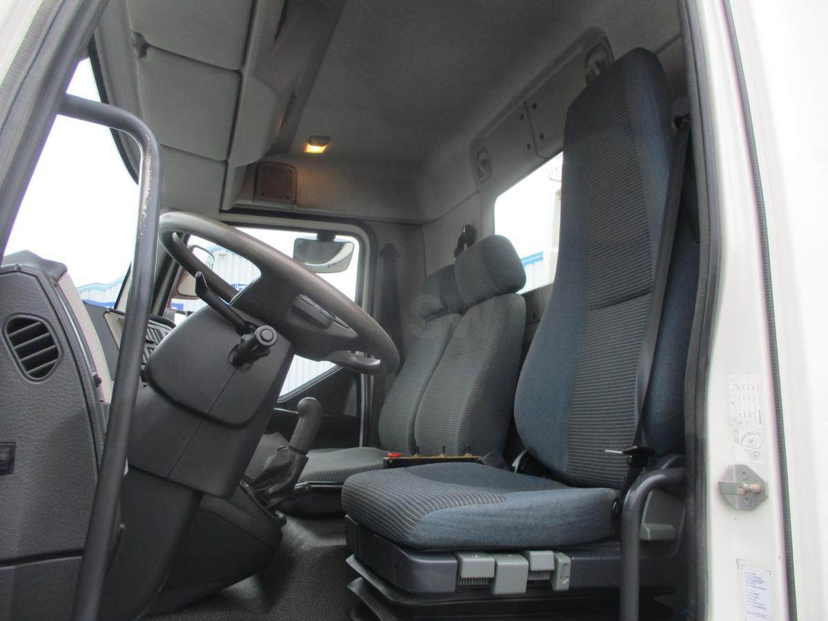 Occasion Volvo FL 260