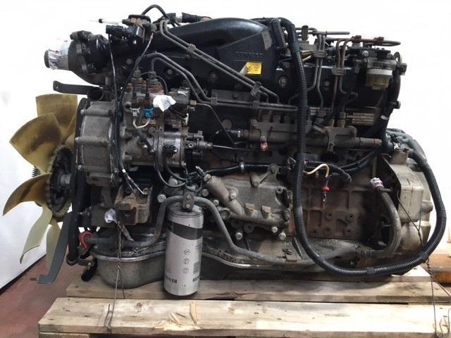 Occasion Moteur Renault MOTEUR RENAULT MIDLUM 220 DCI