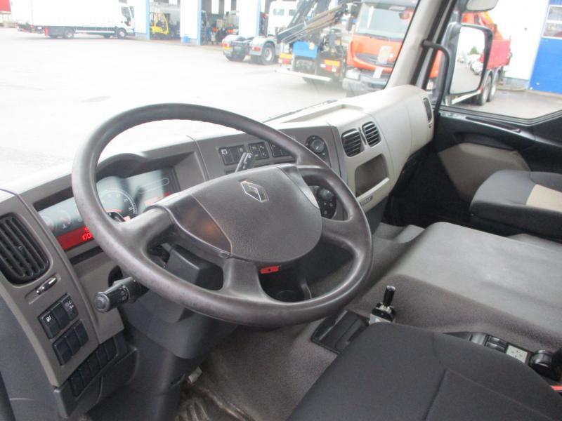 Occasion Renault Kerax 430dxi