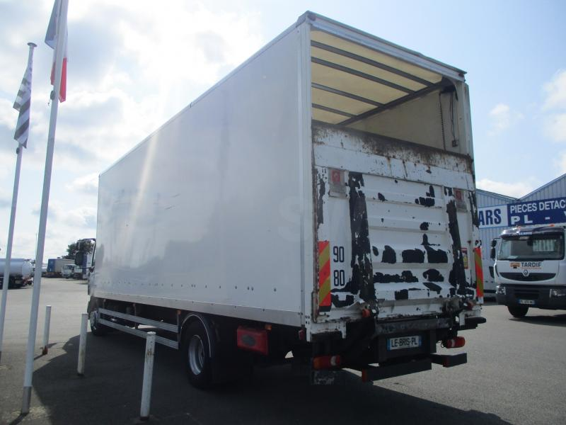 Occasion Renault Gamme D 250