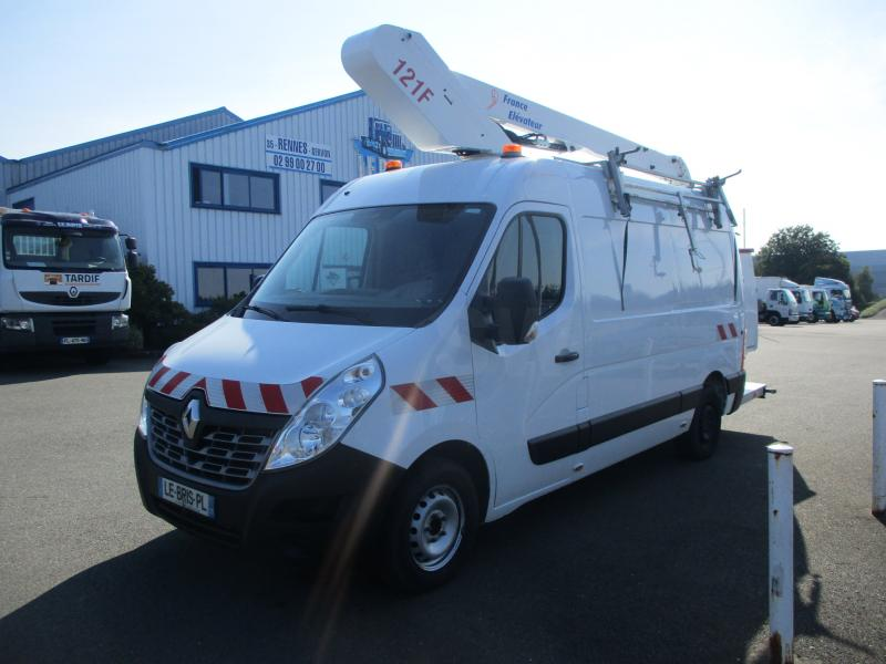 Occasion Renault Master Traction