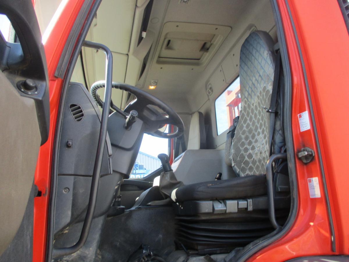Occasion Renault Kerax 410 DXI